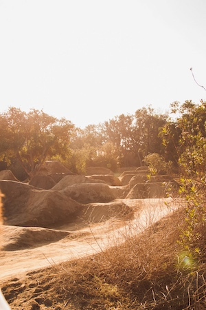 I Heart Costa Mesa | Sheep Hills | Talbert Nature Preserve