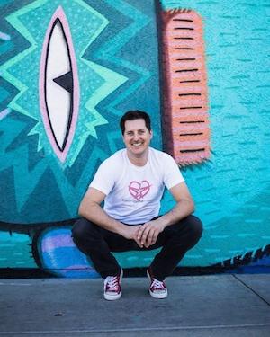 I Heart Costa Mesa | Greg Huffstutter | Mister Mesa