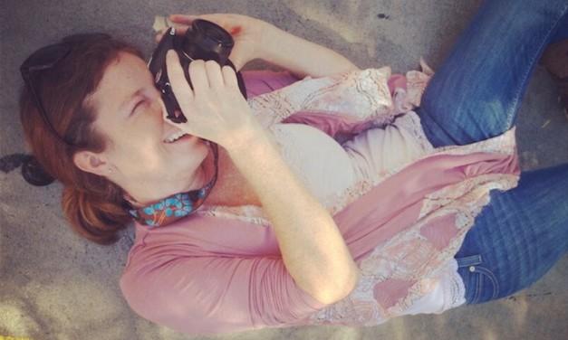 Brandy Young: CMA* Photographer Extraordinaire!