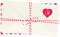 Email Subscribe Letter Bundle From I Heart Costa Mesa