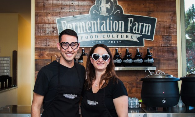 Cultured Costa Mesa: Fermentation Farm