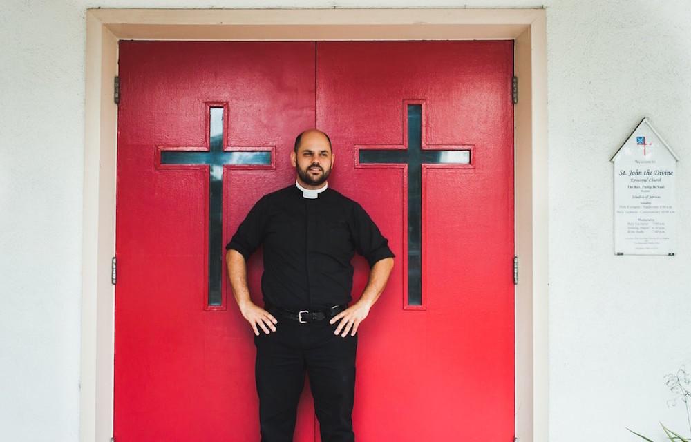 Father Philip DeVaul