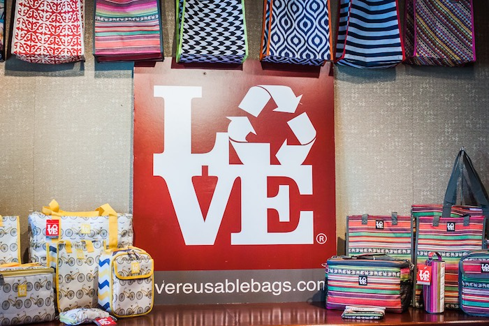 I Heart Costa Mesa, Costa Mesa, Love Reusable Bags, Love Bags, American Joe, Orange County, California