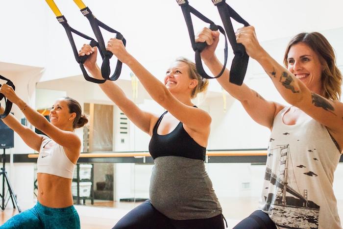 Costa Mesa, I Heart Costa Mesa, Meraki Barre, TRX Training, TRX Fitness, Barre, Pilates, Yoga, Ballet, Women's Fitness, Costa Mesa Fitness, Sweat, Workout, New Years Resolution, Westside Costa Mesa