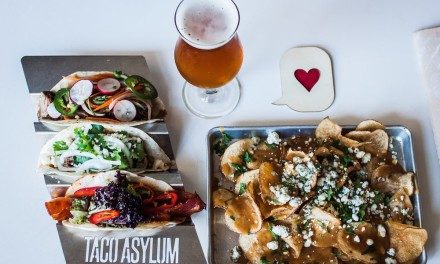 Mouthful Of Madness: Taco Asylum