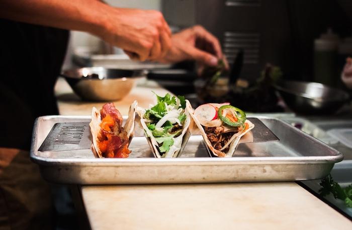I Heart Costa Mesa, Costa Mesa, Taco Asylum, Chef Carlos Anthony, Taco Plate, Beer, Nachos, Costa Mesa Tacos, Costa Mesa Restaurants
