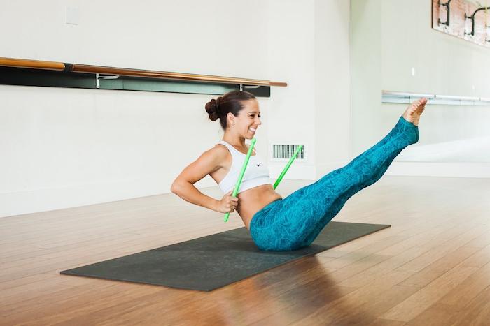 Jessica Caruso, Pound Fitness, Meraki Barre, Barre, Yoga, TRX, Westside Costa Mesa, Costa Mesa, I Heart Costa Mesa