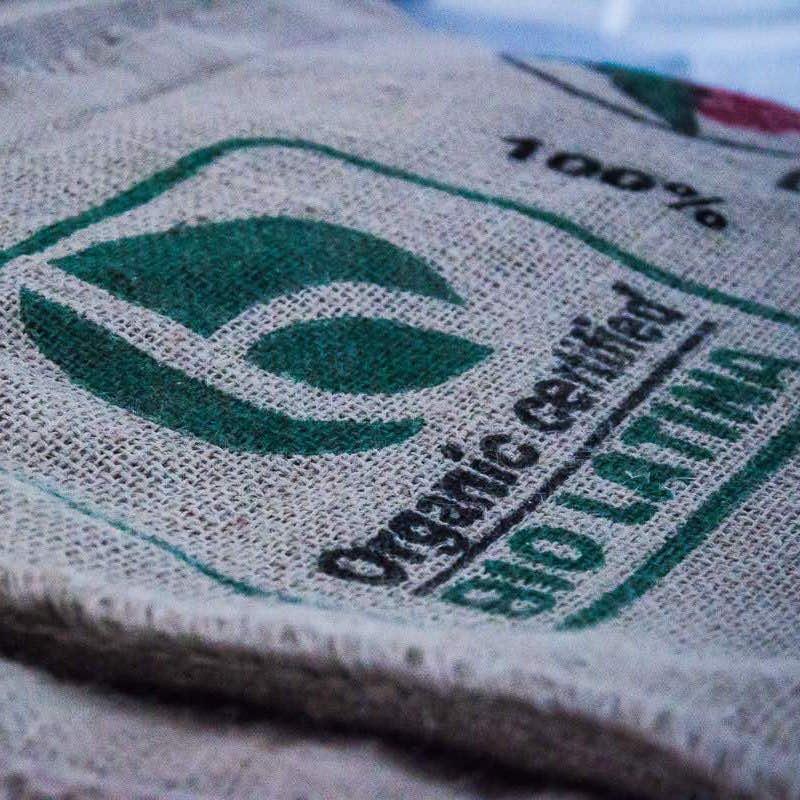 100% Organic Wilson Coffee