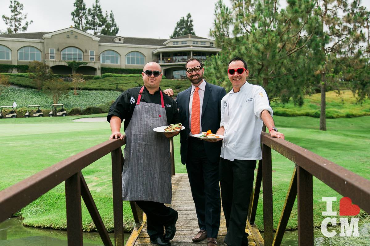 Thank you Mesa Verde Country Club for Spending the Day with I Heart Costa Mesa