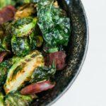 Local Recipe: Chef Chun's Crispy Brussels Sprouts