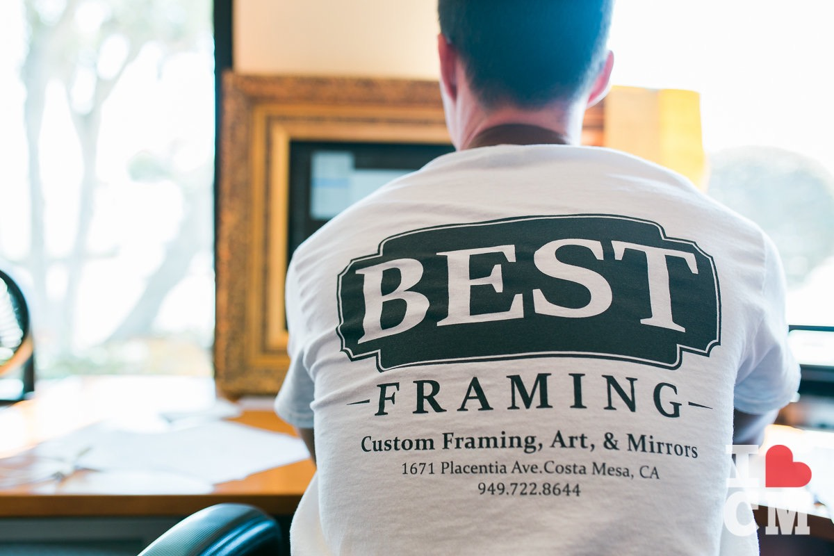 Best Framing Custom Art And Mirrors At 1671 Placentia Avenue In Costa Mesa