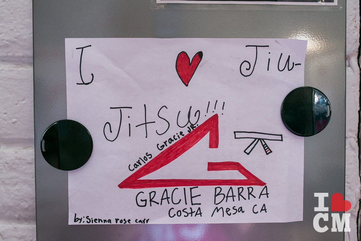 Feel The Love: Gracie Barra Costa Mesa Has A Friendly, Family-Oriented Vibe