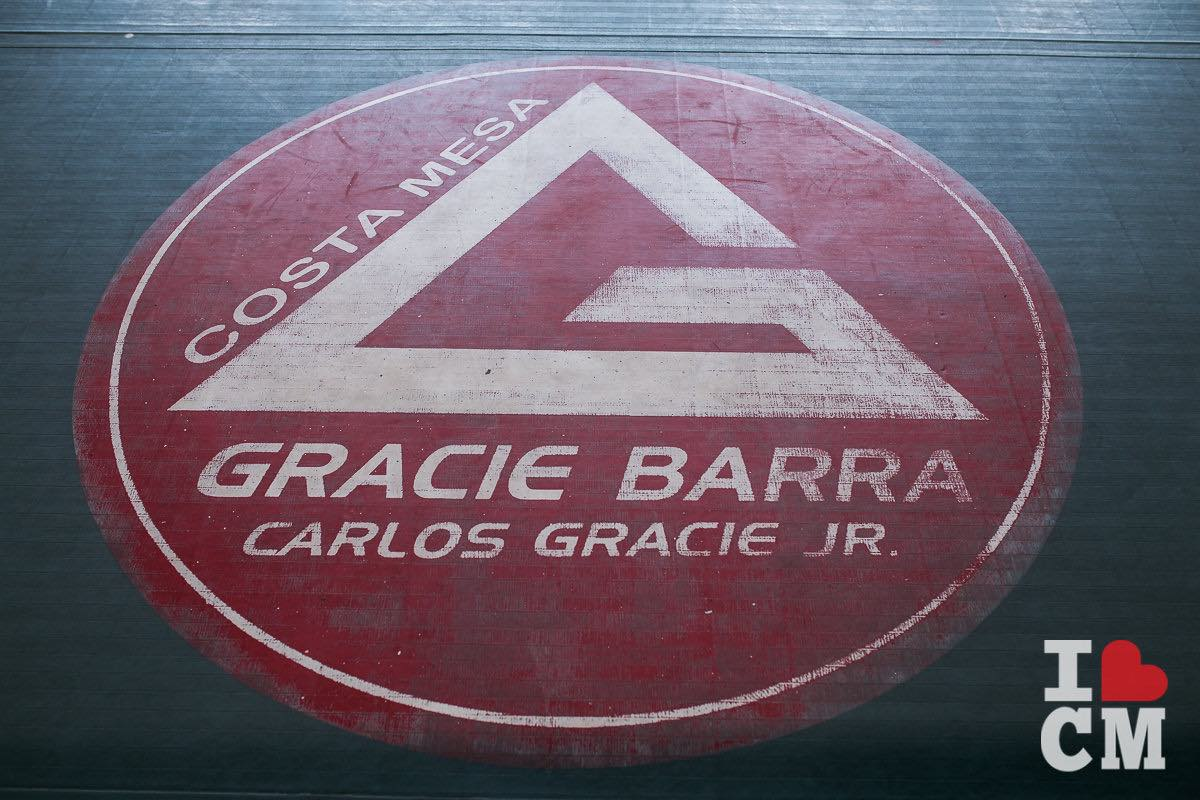 Gracie Barra Costa Mesa at 1304 Logan Avenue in Costa Mesa, California