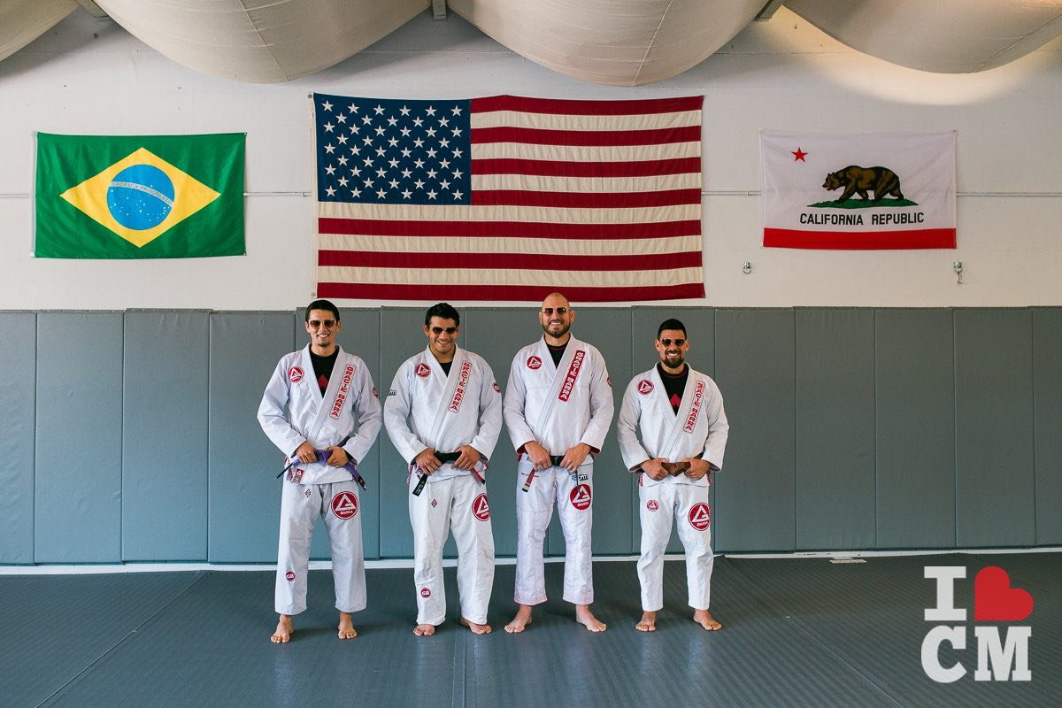 Thank you, Gracie Barra Costa Mesa, for sharing your story with I Heart Costa Mesa!