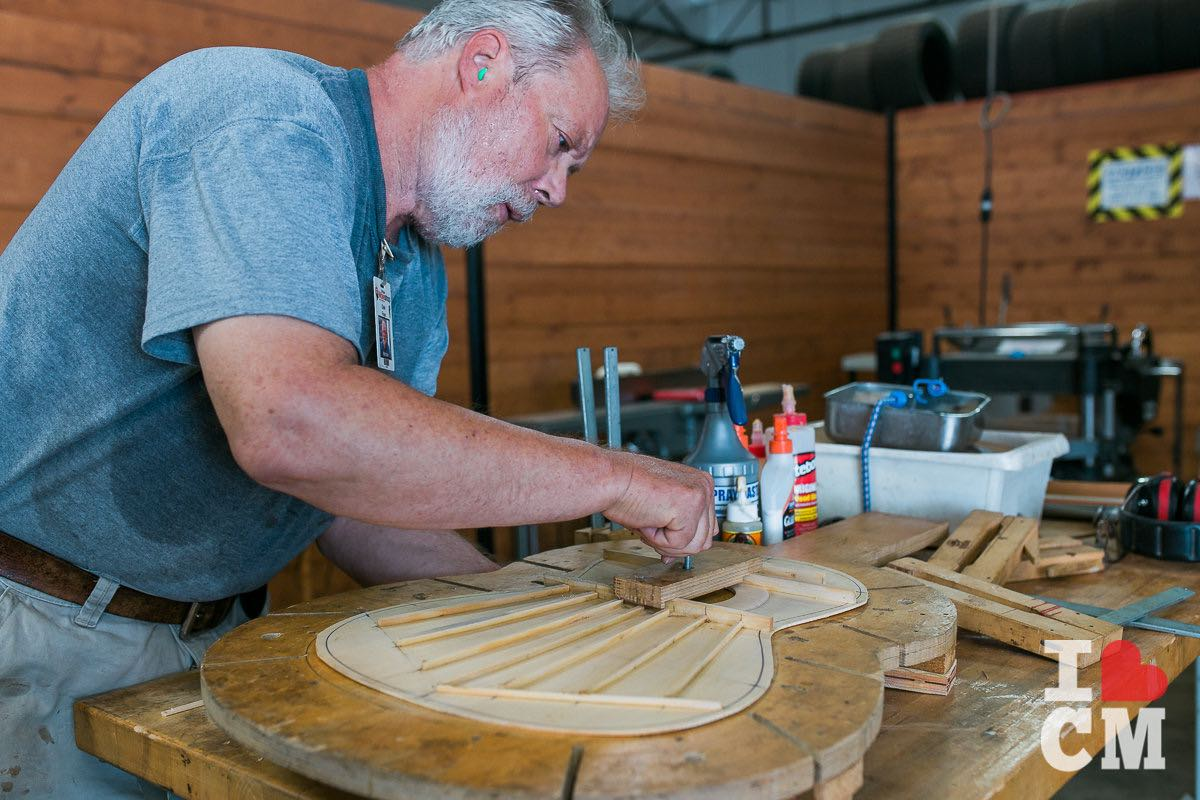 Small Businesses And Makers Make Use Of Urban Workshop, A Member-Based Design And Fabrication Facility in Costa Mesa, California