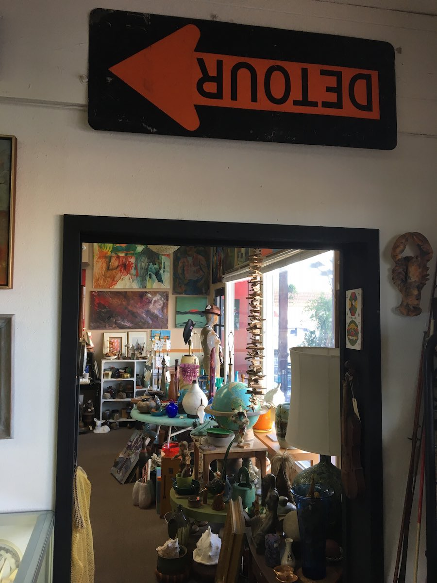 Take a Detour to the %22Other Side%22 of Coast CNC, Eastside Costa Mesa in Orange County, California