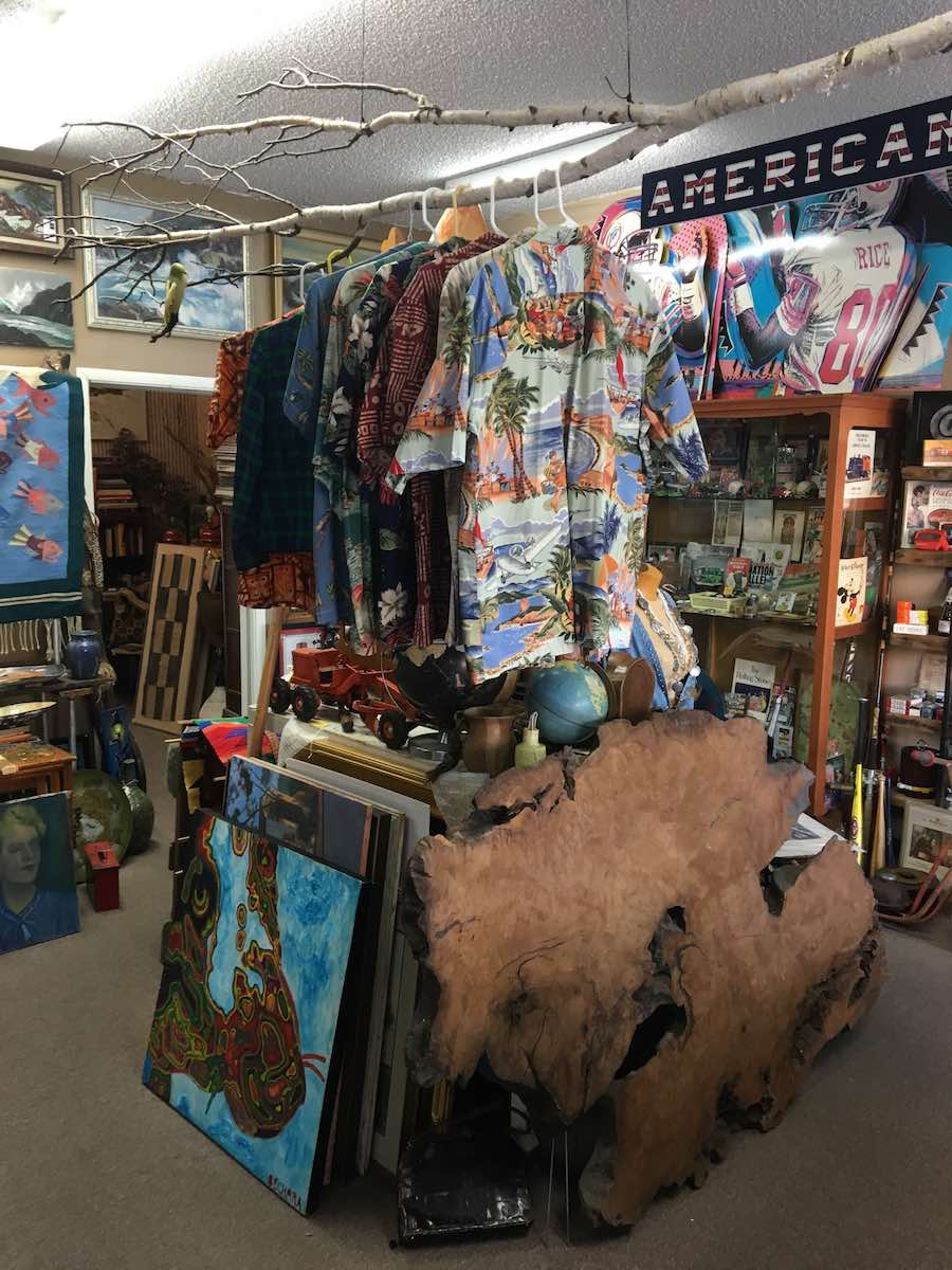 Get lost: Lose yourself in all the fun finds at Coast Coin and Collectibles in Eastside Costa Mesa