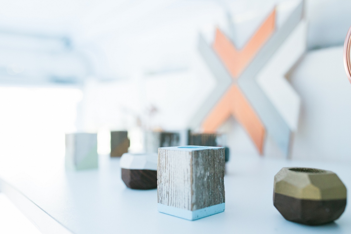 Gifts Of Inspiration: Thoughtful Trinkets That Are Easy To Give at Nickel + Birch (Costa Mesa, California)