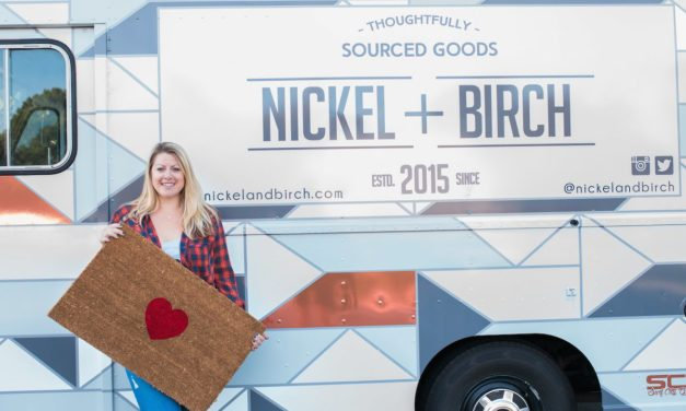 The Nickel Tour