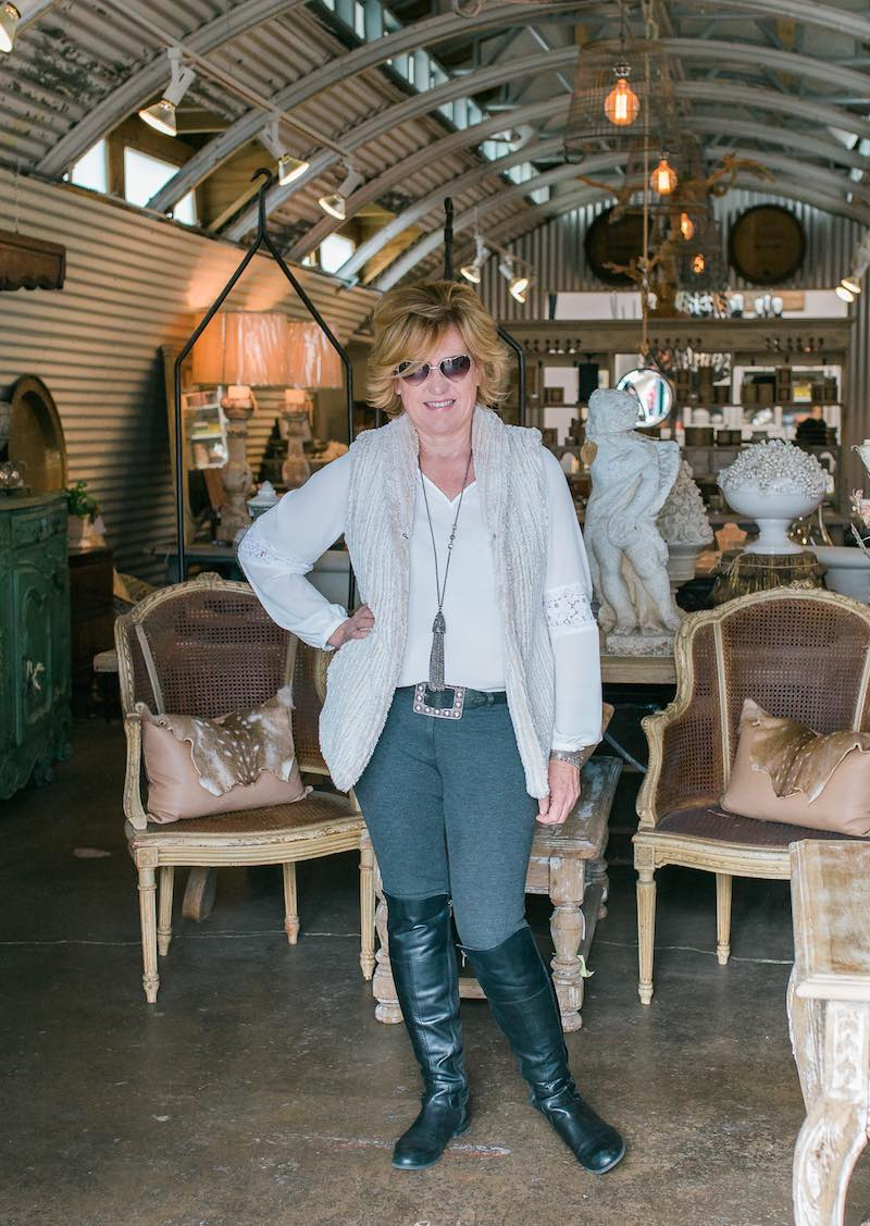 Thank You Designer Katherine Shakas of The French Container for Sharing Your Costa Mesa Story!