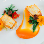Local Recipe: Seared Alaskan Halibut