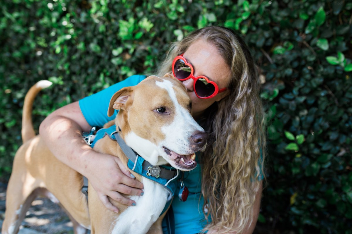 Thank you Alex Andersen of Newport Harbor Animal Hospital for spending the day with I Heart Costa Mesa!
