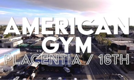Watch: American Gym, Part 1