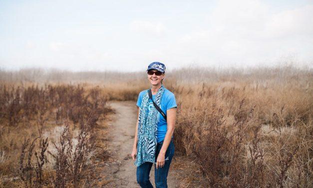 Sharon Hurd: A Walk Through Fairview Park