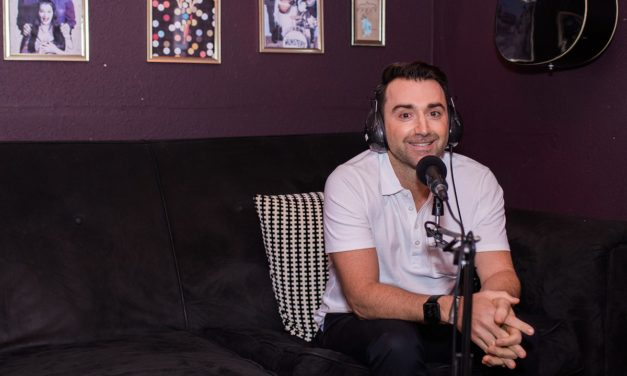 """Listen: Podcast """"Homegrown Hustle"""""""