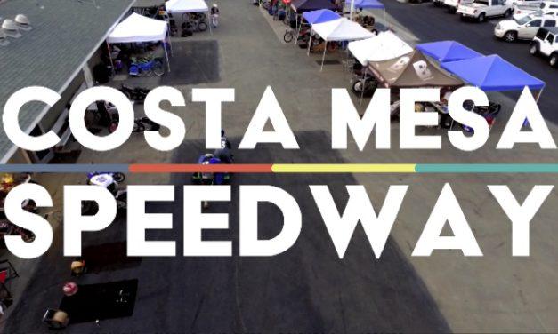 Watch: Costa Mesa Speedway