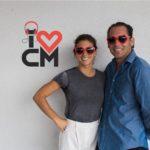 Marta and Pepe Tena: Making Space