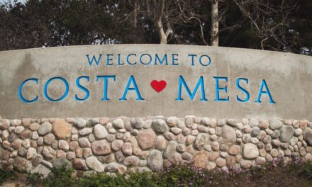 Costa Mesa: To The Limit