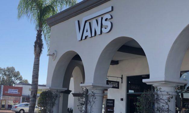 Day 23: Vans Fans
