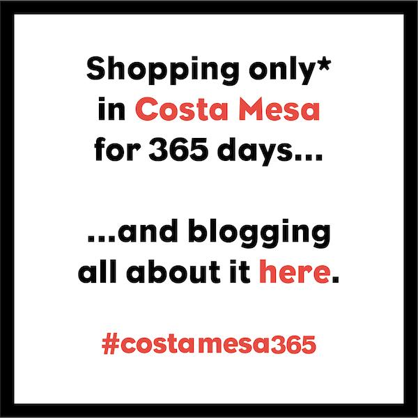#costamesa365
