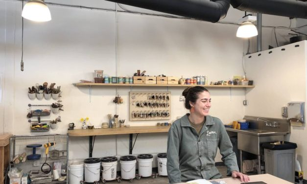 Clay + Community: Costa Mesa Ceramics