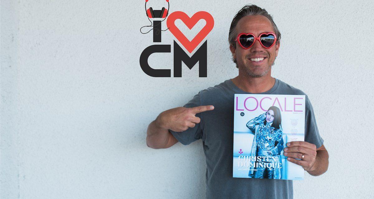 Erik Hale: Launching Locale Magazine