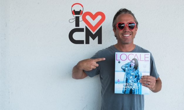 Erik Hale: Launching Locale Magazine