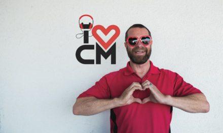 Ian Stevenson: Love Costa Mesa Day
