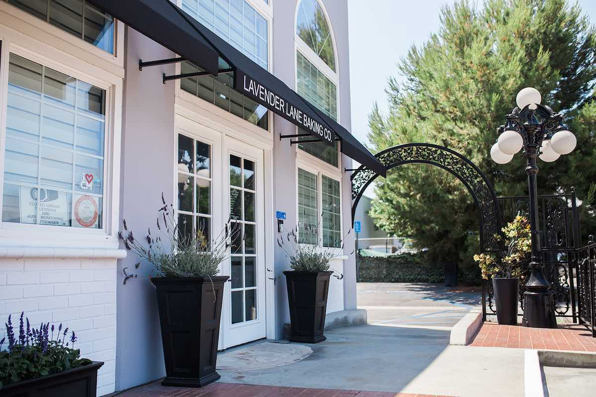 I Heart Costa Mesa: Lavender Lane Baking Co. Gluten Free Paleo Friendly Grain Free Commercial Bakery in Costa Mesa, Orange County, California. (photo: Brandy Young)