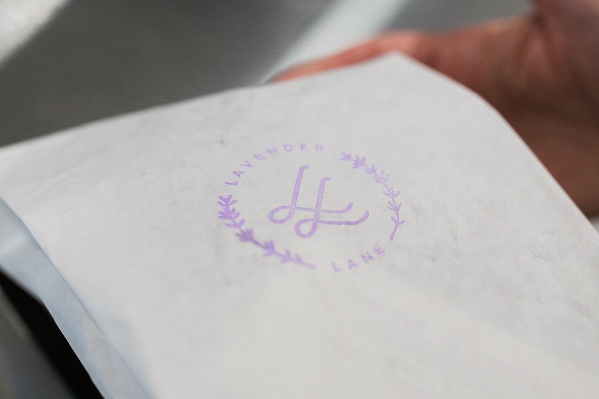 I Heart Costa Mesa: Lavender Lane Baking Co. - Gluten Free, Paleo Friendly, Grain Free bakery - in Costa Mesa, Orange County, California. (photo: Brandy Young)