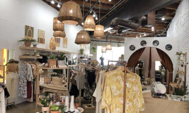 Prism Boutique: Free-Spirit Fashion