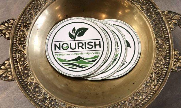 Clean Plate Club: Nourish Ayurveda Cafe