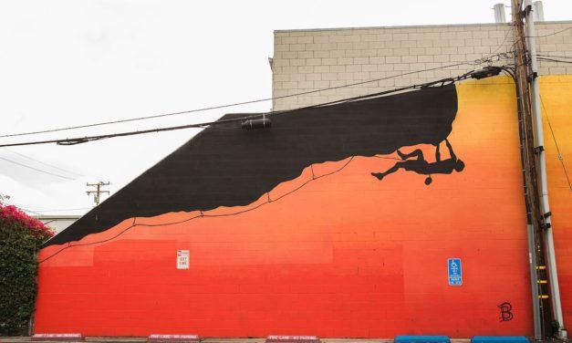 Rockreation: Costa Mesa's Social Climbers