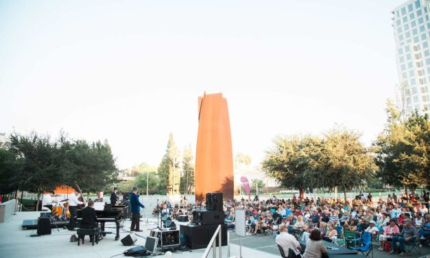 Argyros Plaza: Cultural Free-For-All