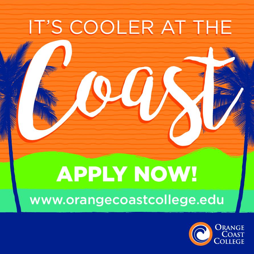 Orange Coast College, Costa Mesa