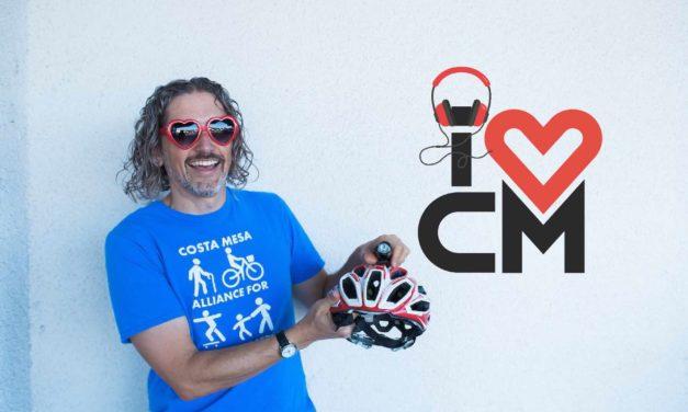 Marc Perkins: Costa Mesa Alliance for Better Streets