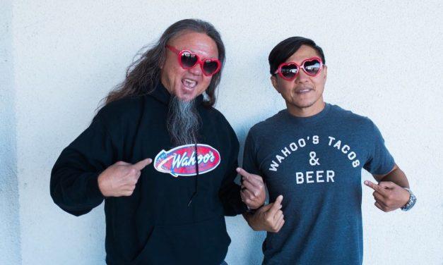 Ed Lee + Wing Lam: Wahoo's Westside Story